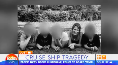 Haunting Photo Shows What Happened To Woman Who Fell From Cruise Screen Shot 2018 04 16 at 22.14.06