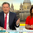 Piers Morgan Drops F-Bomb On Good Morning Britain At 6.03