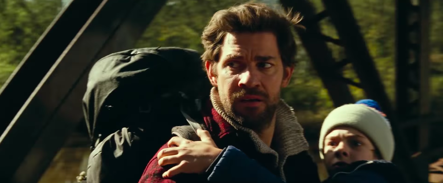 A Quiet Place Sequel Officially Confirmed