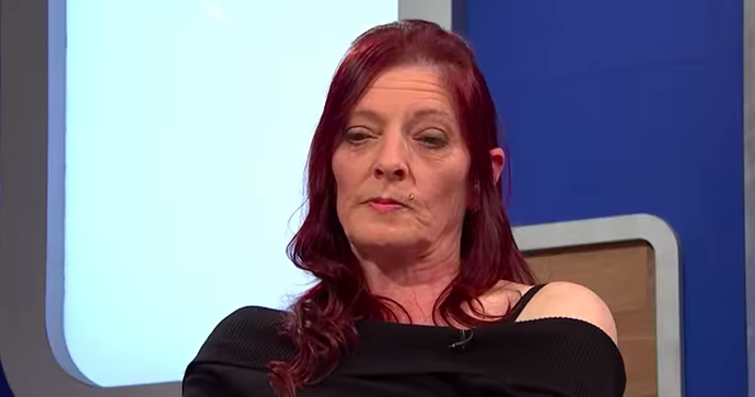 guest reveals degrading way check girlfriend cheated jeremy kyle show