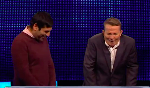 Paul Sinha Walks Off The Chase After Getting Embarrassing Question Wrong Screenshot 2018 04 14 11 17 54