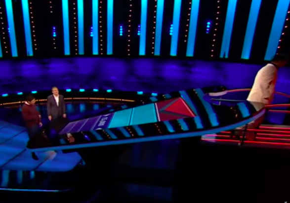 Paul Sinha Walks Off The Chase After Getting Embarrassing Question Wrong Screenshot 2018 04 14 11 18 05