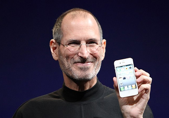 Steve Jobs Biography Children Death Apple Family Net Worth iPhone Apple