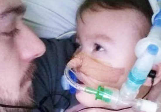 Bradley Lowerys Mum Says Alfie Evans And Her Son Will Be Playing Together In Heaven WEBTHUMBNEW Alfie