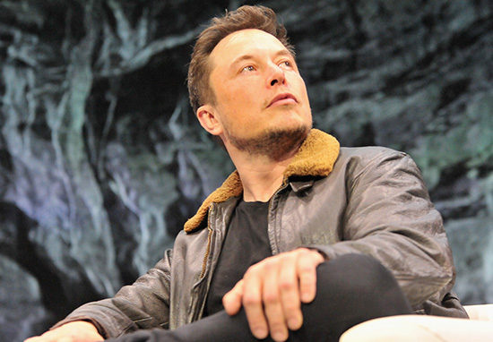 Elon Musk Biography, Age, Tesla, PayPal, Background and Net