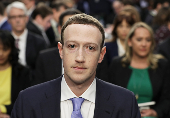 Facebook Users Could Get $5,000 Compensation For Every AI Tagged Picture WEBTHUMBNEW Mark Zuckerberg