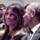 Obama Made Melania Trump Smile And Everyone Made The Same Joke
