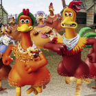 Chicken Run Is Getting A Sequel