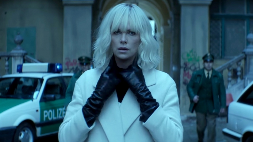 Ryan Reynolds Destroys Fast And Furious Films With One Tweet atomic blonde 3