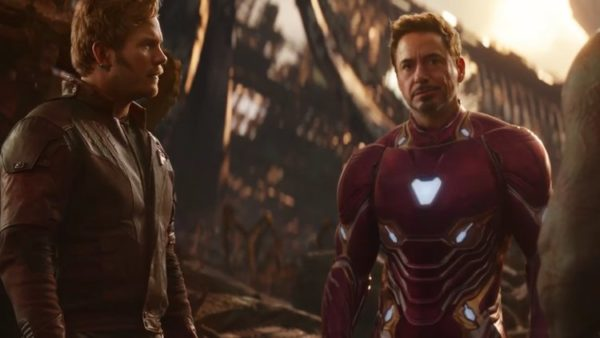 Avengers: Infinity War Scores Biggest Opening Weekend Of All-Time