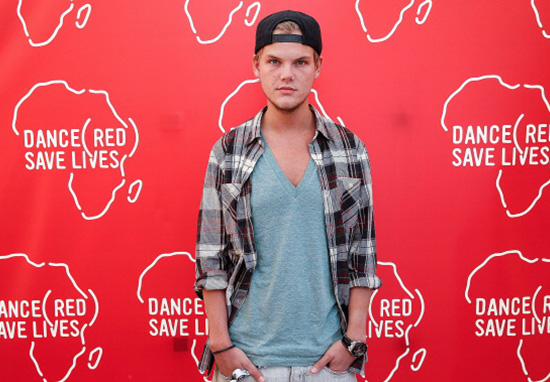 Avicii's Secret Girlfriend Says They Were Planning To Start A Family