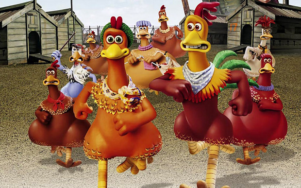 Chicken Run Is Reportedly Getting A Sequel chickenrun 3145337b