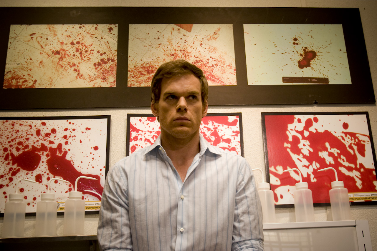 Michael C. Hall Says Hes Open To Dexter Reboot ebbb2dd91f9aed2b63a45bf85f5dff84
