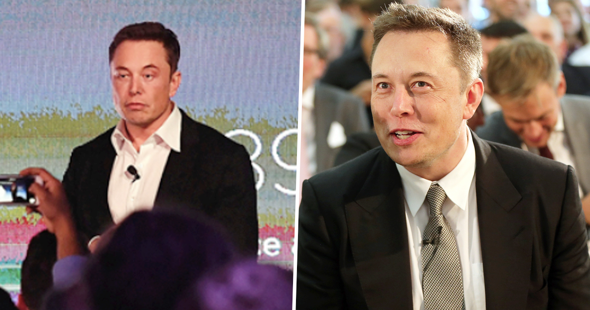 GoFundMe Started For Elon Musk After Seeing Where He Sleeps
