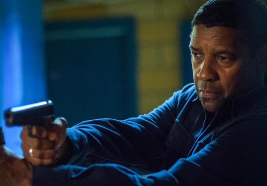Denzel Washington Gets Violent In First Action-Packed Trailer For The Equalizer 2