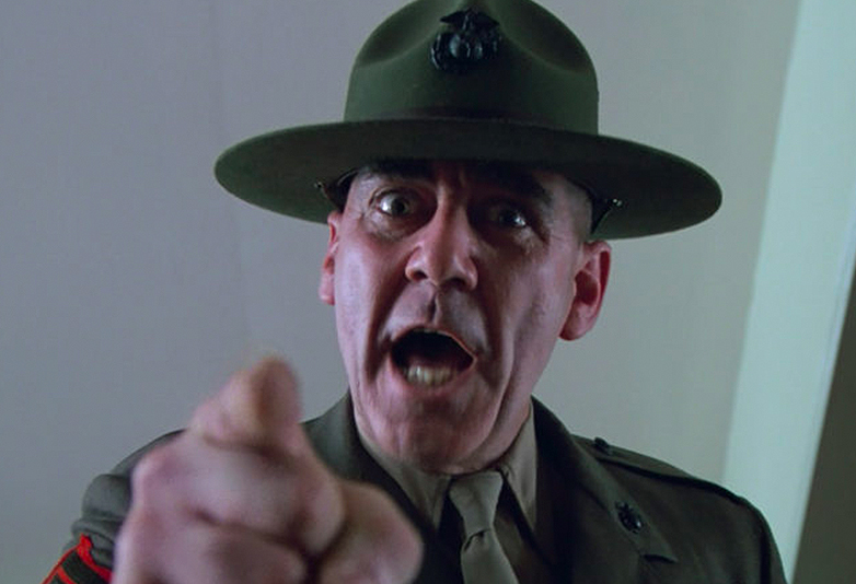 R. Lee Ermey, Voice Of Sarge From Toy Story, Dies Aged 74 ermey dies web
