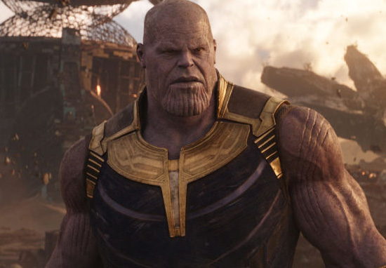 Disney CEO Says 'Avengers 4' Might Not Be Last Avengers Film