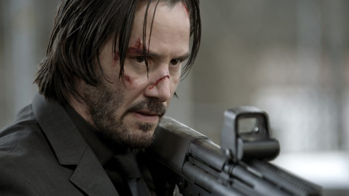 John Wick: Chapter 3 New Details Have Been Released john wick keanu reeves 702x395
