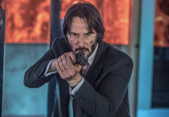 John Wick: Chapter 3 New Details Have Been Released john wick 3