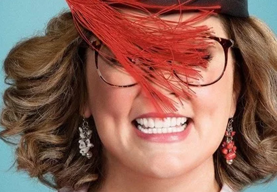 Melissa McCarthy Life's A Party Trailer
