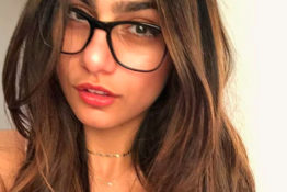 Mia Khalifa Reveals Devastating Result Of Working In Porn