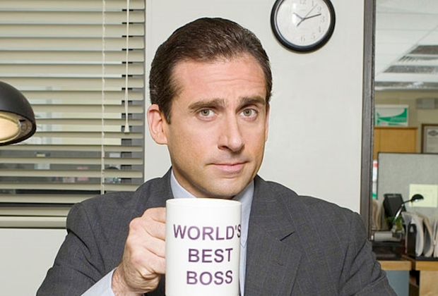 A Third Of Brits Think They Could Do A Better Job Than Their Boss office steve