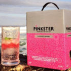 You Can Now Get Giant Boxes Of Pink Gin Just In Time For Summer