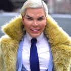 What Celebrity Big Brother's 'Human Ken Doll' Rodrigo Alves Looked Like Before Surgery
