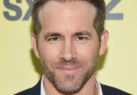 Ryan Reynolds at South by South west