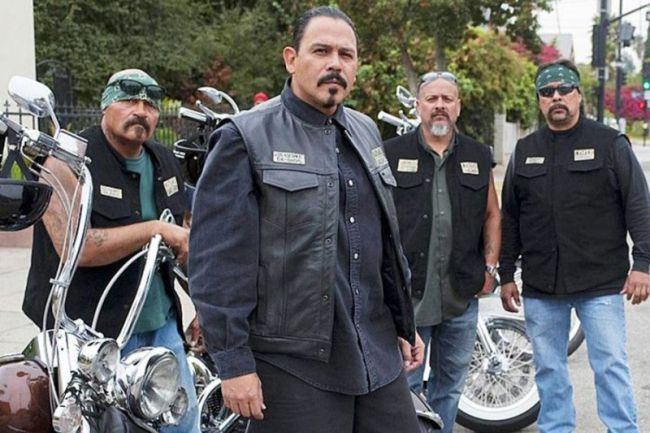 Sons of Anarchy Spin-off Official Trailer Mayans MC