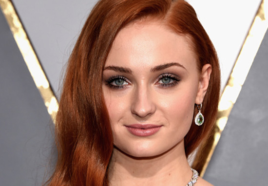 sophie turner game of thrones actor