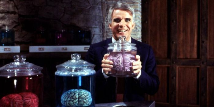 Scientists Aim For Human Immortality After Radical Experiment Goes Well the man with two brains