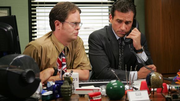 A Third Of Brits Think They Could Do A Better Job Than Their Boss the officeee