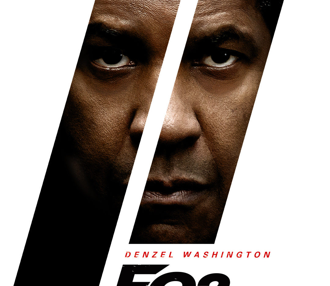 The Equalizer 2 poster denzel washington Sony Pictures