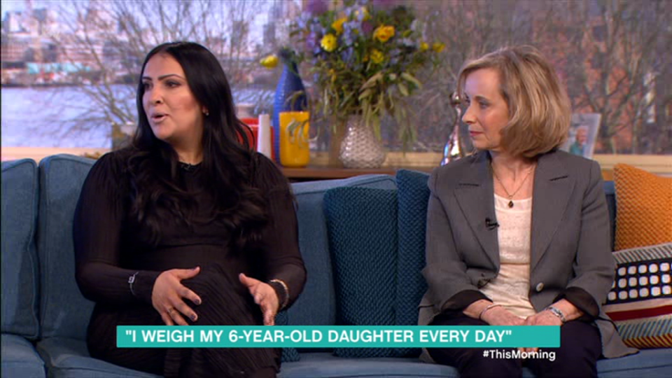 This Morning Viewers Left Furious Over Mums Shocking Parenting Technique vlcsnap 2018 04 05 13h22m31s38