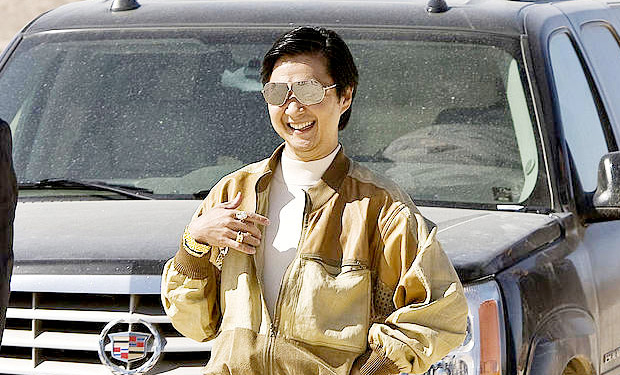 Ken Jeong in The Hangover