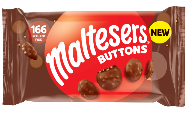 Malteasers Buttons And Truffles Officially Coming To UK