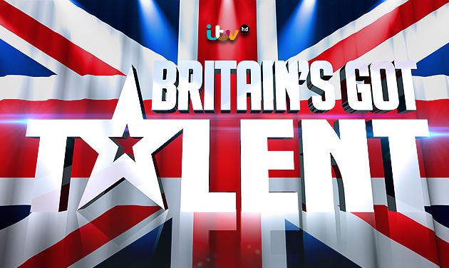 Britain's Got Talent Promo