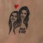You Can Now Get A Temporary Tattoo Of Your Best Friend's Face