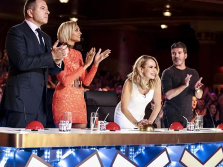 Britain's Got Talent is returning to ITV.