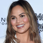 Chrissy Teigen Reveals Graphic Incident During Childbirth