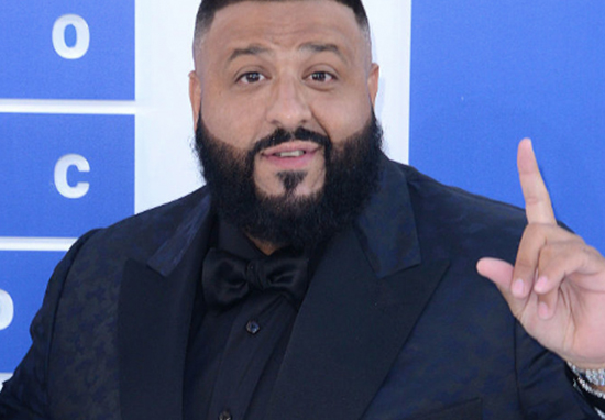 People respond to DJ Khalid