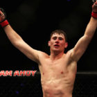 Darren Till Beats 'Wonderboy' By Unanimous Decision At UFC Liverpool