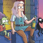 Matt Groening's New Netflix Series To Premiere In August