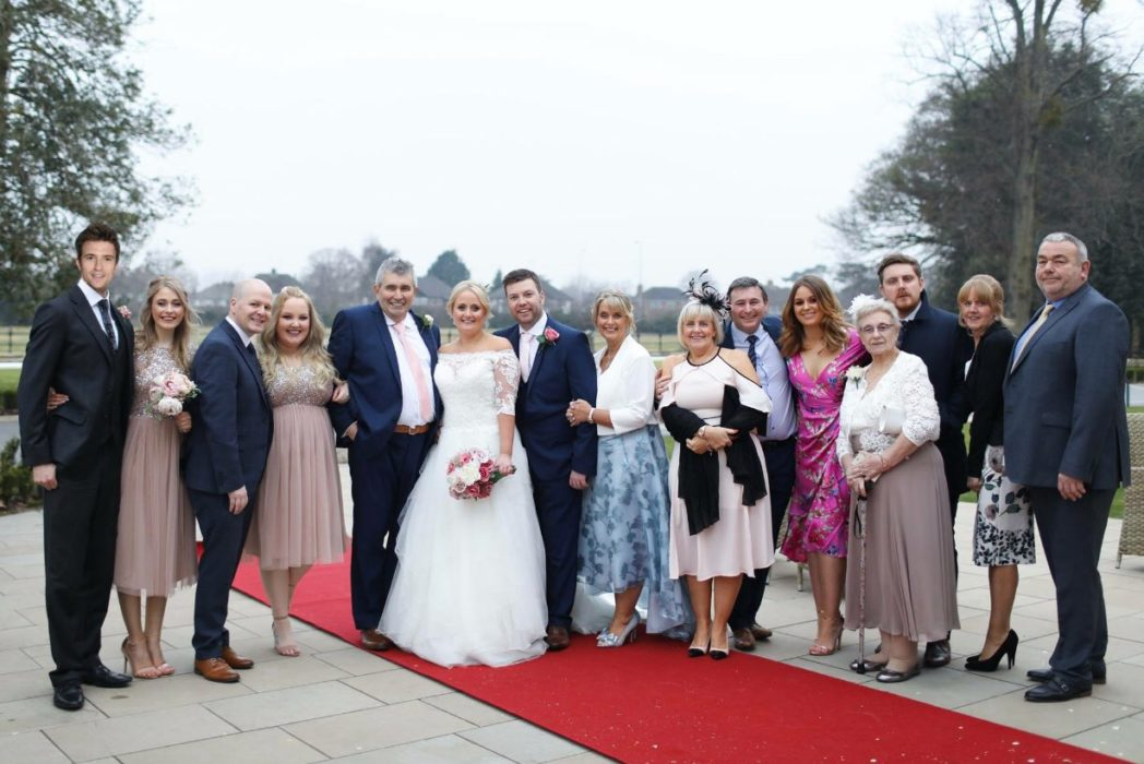 emma fawkner wedding photos greg james