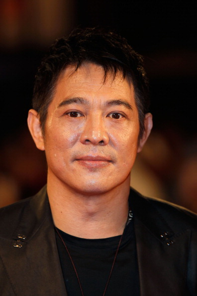 Fans Worried For Jet Li After Unrecognisable Picture Surfaces Online