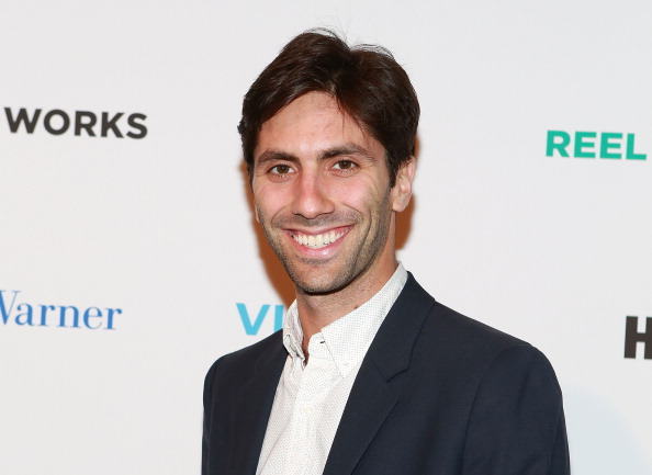 Nev Schulman host of MTV's Catfish