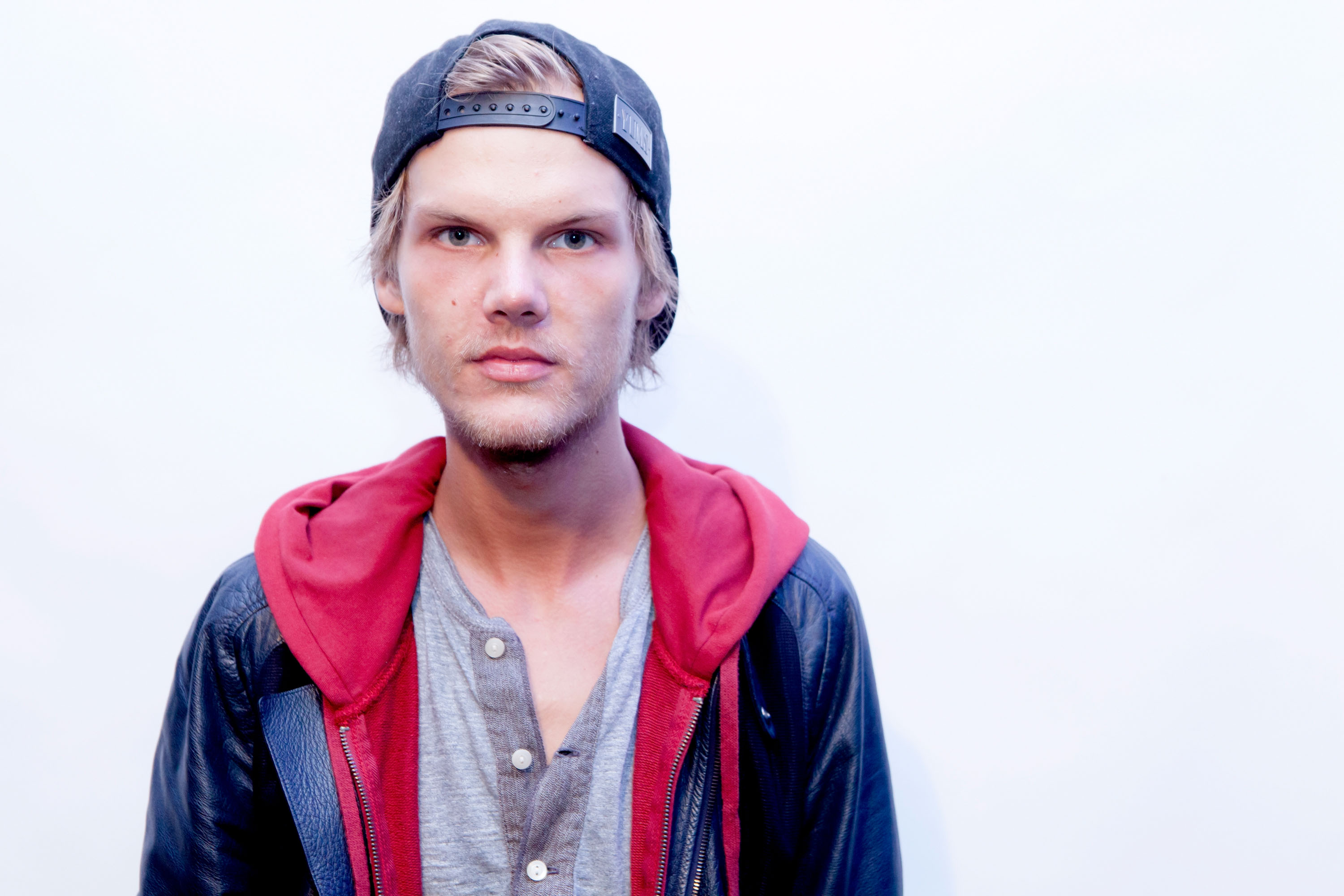 Swedish DJ Avicii died at 28 years old from suicide