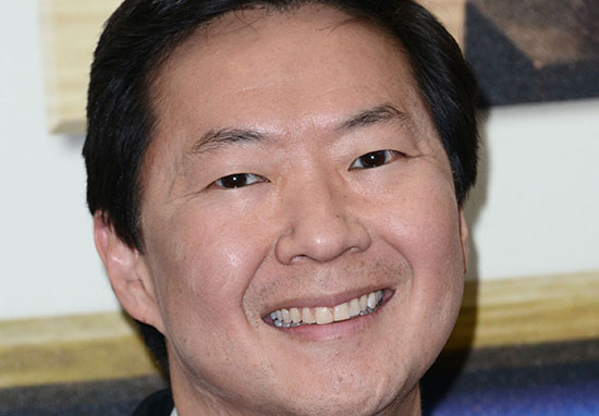 Ken Jeong Saves Woman Having Seizure During His Stand-Up Set