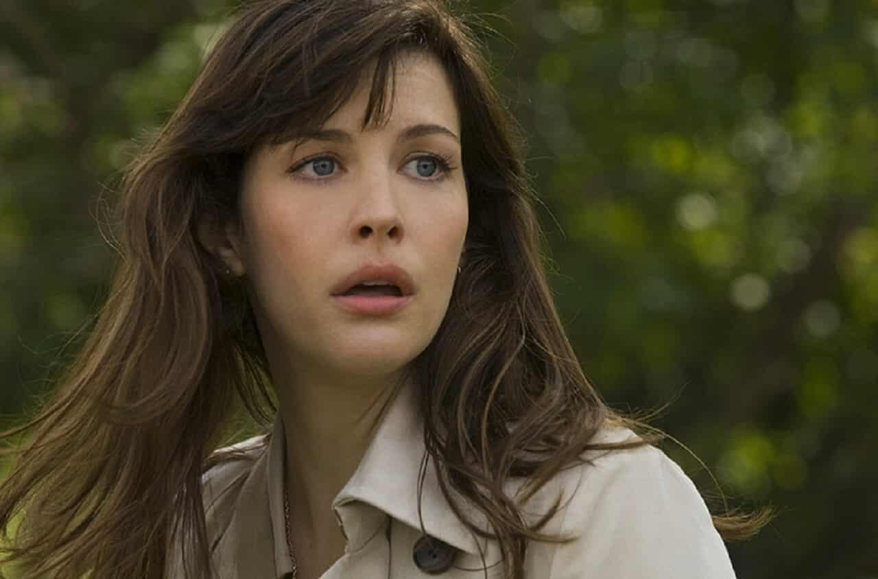 Liv Tyler in Marvel's The Hulk